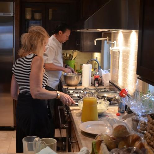 MY BIRTHDAY BREAKFAST AND WINE TASTING AFTERNOON | www.AfterOrangeCounty.com