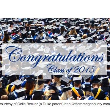 Duke University | www.AfterOrangeCounty.com