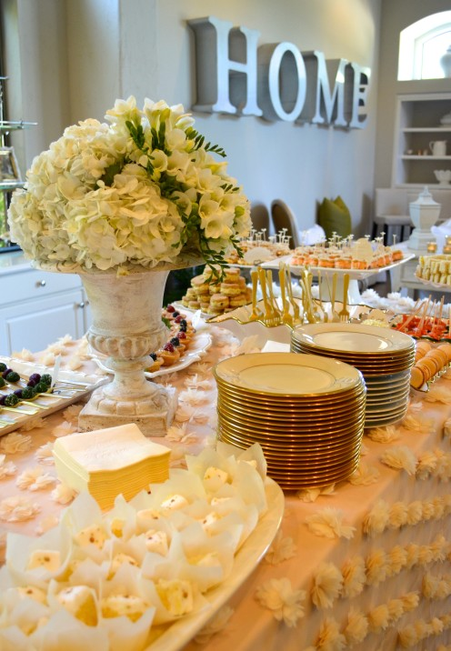 how to host a beautiful bridal shower wwwafterorangecountycom