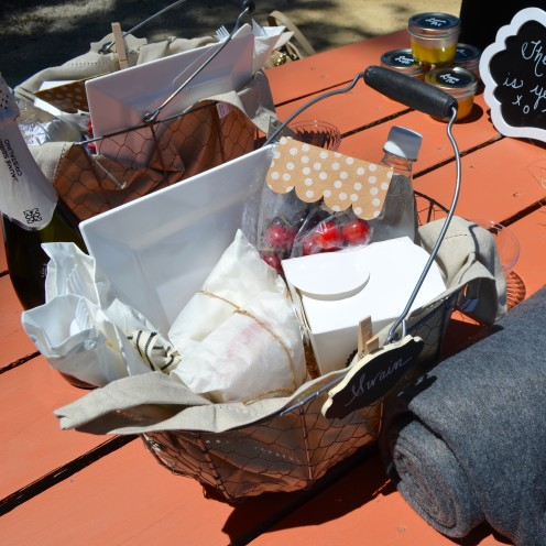 A PERFECT SUMMER #PICNIC | www.AfterOrangeCounty.com