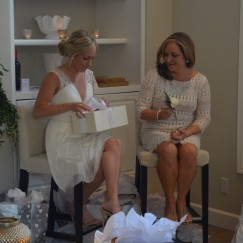 HOW TO HOST A BEAUTIFUL BRIDAL SHOWER | www.AfterOrangeCounty.com