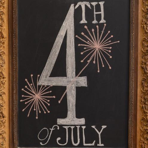 SUNDAYS WITH CELIA VOL 40 | Happy 4th of July | www.AfterOrangeCounty.com
