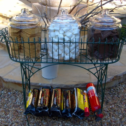 MY ULTIMATE GUIDE TO THE 4TH OF JULY | S'Mores Bar |www.AfterOrangeCounty.com