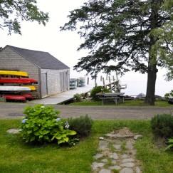Berry Cottage, Spruce Head Island, #Maine |www.AfterOrangeCounty.com