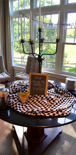 HOW TO HOST A HAMPTONS STYLE WEDDING REHEARSAL DINNER | #Hamptons #Southampton #RehersalDinner | www.AfterOrangeCounty.com