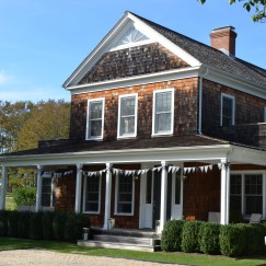 OUR HOME IN THE HAMPTONS | www.AfterOrangeCounty.com | #TheHamptons, #Southampton, #VRBO