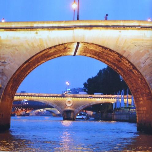 River #Seine #Paris | www.AfterOrangeCounty.com