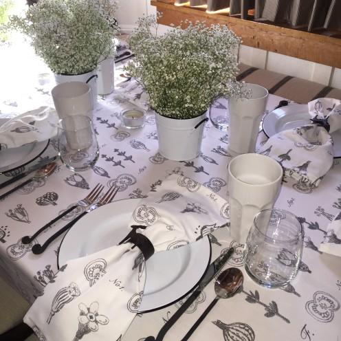 MY HUSBAND'S BIRTHDAY PARTY | www.AfterOrangeCounty.com | #Birthday #Party #Fawnskin #BigBear #Lake