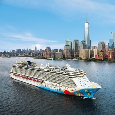 CRUISE LIKE A NORWEGIAN | #NCL #Breakaway | www.AfterOrangeCounty.com