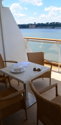 A Tour Of Ncl Breakaway Aft Facing Penthouse Suite 10312