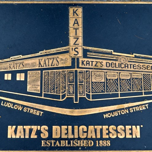 CHECKING INTO THE LUDLOW HOTEL NYC |#Katz'sDeli #Ludlow #Hotel #NYC | www.AfterOrangeCounty.com