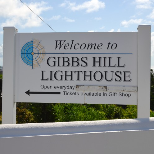 A VISIT TO THE ISLAND OF BERMUDA | www.AfterOrangeCounty.com | #Bermuda #Gibbs Hill Lighthouse #NCL #Cruise