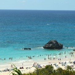 A VISIT TO THE ISLAND OF BERMUDA | www.AfterOrangeCounty.com | #Bermuda #Horseshoe Bay #NCL #Cruise
