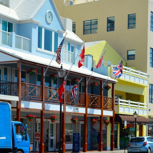 A VISIT TO THE ISLAND OF BERMUDA | www.AfterOrangeCounty.com | Royal Naval Dockyards |#Bermuda #Hamilton #NCL #Cruise