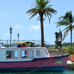 A VISIT TO THE ISLAND OF BERMUDA | www.AfterOrangeCounty.com | #Bermuda #NCL #Cruise