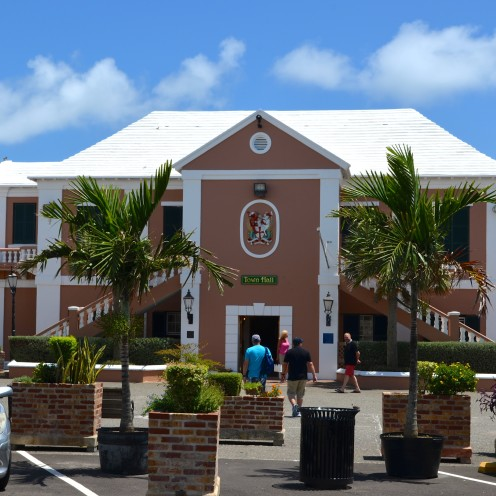 A VISIT TO THE ISLAND OF BERMUDA | www.AfterOrangeCounty.com | #Bermuda #St. George #NCL #Cruise