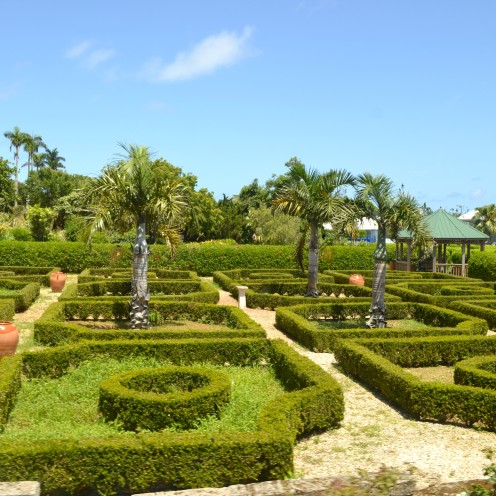 A VISIT TO THE ISLAND OF BERMUDA | www.AfterOrangeCounty.com | #Bermuda #BotanicalGardens #NCL #Cruise
