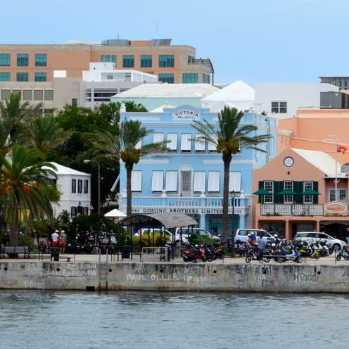 A VISIT TO THE ISLAND OF BERMUDA | www.AfterOrangeCounty.com |#Bermuda #Hamilton #NCL #Cruise