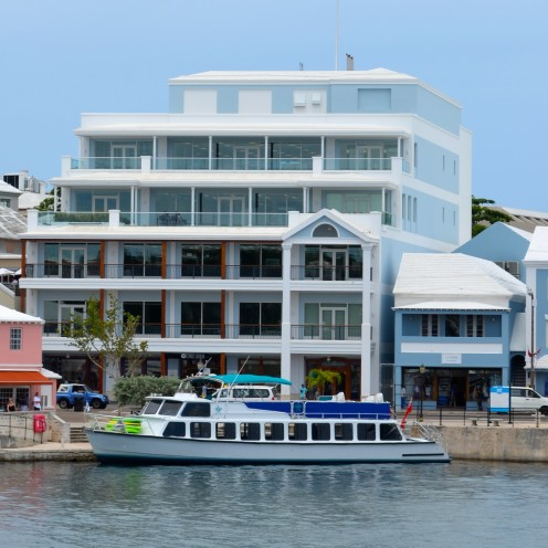 THE BEAUTIFUL HOMES, HOTELS & BEACHES OF BERMUDA | #Bermuda | #Hamilton | www.AfterOrangeCounty.com