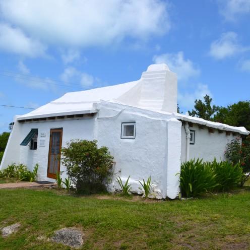 THE BEAUTIFUL HOMES HOTELS & BEACHES OF BERMUDA | #Bermuda | The Hayden Trust Chapel | www.AfterOrangeCounty.com