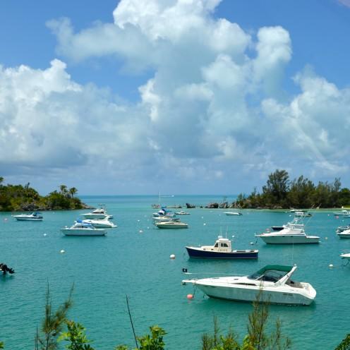 THE BEAUTIFUL HOMES HOTELS & BEACHES OF BERMUDA | #Bermuda | www.AfterOrangeCounty.com