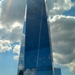 A VISIT TO THE 911 MEMORIAL IN NYC