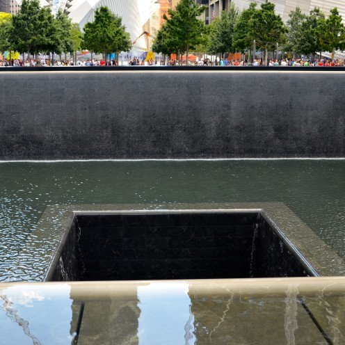 A VISIT TO THE 911 MEMORIAL IN NYC | #911 #Memorial #NYC | www.AfterOrangeCounty.com