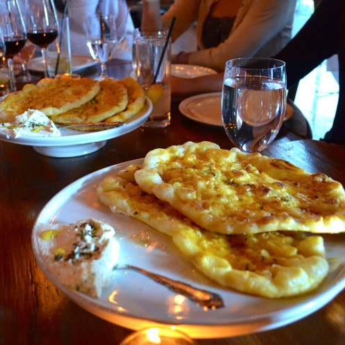 DINING AT DIRTY FRENCH |#flatbread #LudlowHotel | #NYC | www.AfterOrangeCounty.com