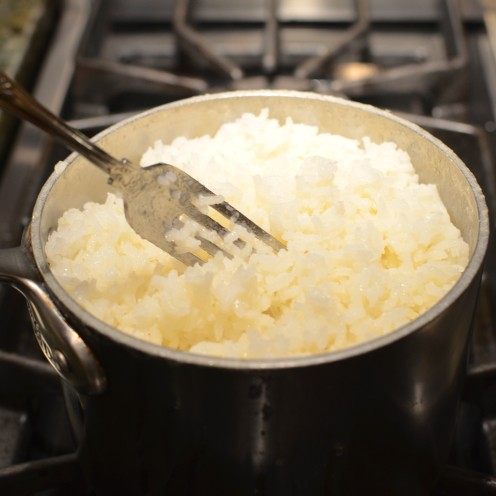 HAWAIIAN STYLE FRIED RICE RECIPE | Recipe by Celia @ www.AfterOrangeCounty.com |#FriedRice #Hawaiian