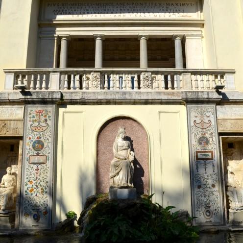 A VISIT TO THE VATICAN GARDENS | Casina Pio IV #Pope #Italy #Vatican #Gardens | www.AfterOrangeCounty.com