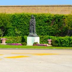 A VISIT TO THE VATICAN GARDENS | #Heliport #Pope #Italy #Vatican #Gardens | www.AfterOrangeCounty.com