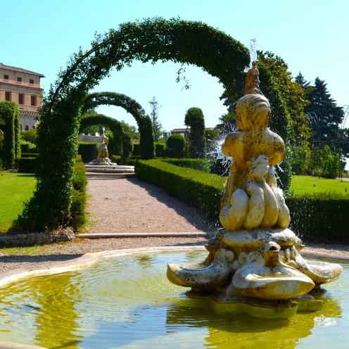 A VISIT TO THE VATICAN GARDENS | #Pope #Italy #Vatican #Gardens | www.AfterOrangeCounty.com