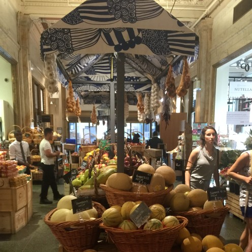 A VISIT TO EATALY | #EATALY #NYC #ItalianFood Emporium| www.AfterOrangeCounty.com