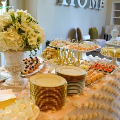 A WONDERFUL WEDDING WEEKEND | #Bridal #Shower| www.AfterOrangeCounty.com