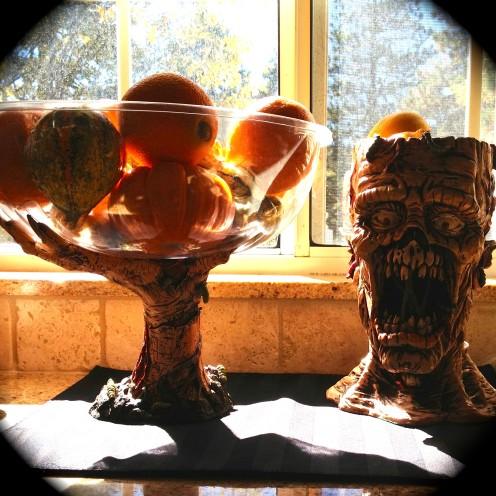 HALLOWEEN HOLLYWOOD STYLE | www.AfterOrangeCounty.com