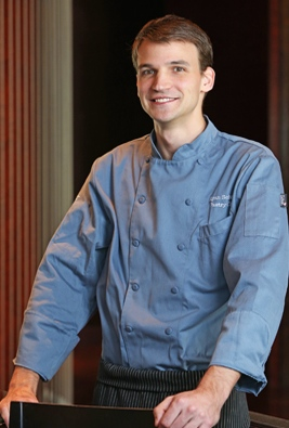 BEHIND THE SCENES AT THE FOUR SEASONS KITCHENS | Executive Pastry Chef Ryan Schmitt |www.AfterOrngeCounty.com