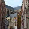 A WALKING TOUR OF BRUGGE