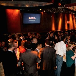GOP Pre-Debate Party |LAVO Nightclub | Palazzo Hotel, Las Vegas | www.AfterOrangeCounty.com