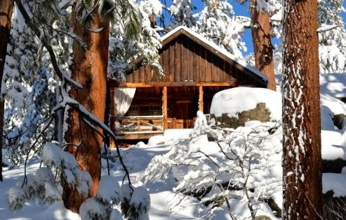 my log cabin renovation is complete rent it here vrbocom804397