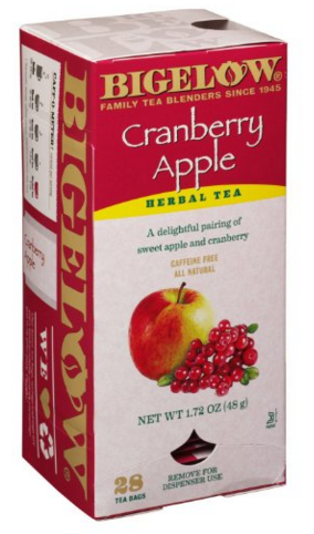 MY TRIED AND TRUE METHOD FOR AVOIDING JET LAG | Bigelow Cranberry Apple Tea| They really work! | www.AfterOrangeCounty.com