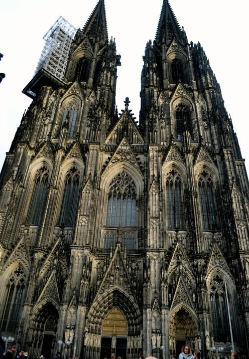 EXPLORING COLOGNE GERMANY | www.AfterOrangeCounty.com