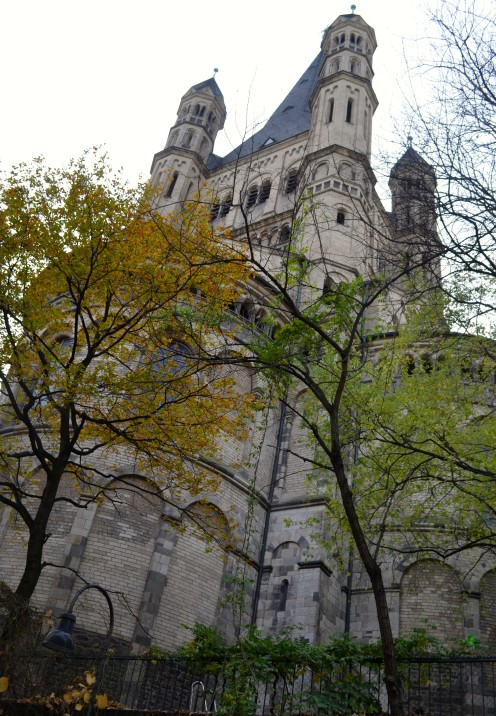 EXPLORING COLOGNE GERMANY | www.AfterOrangeCounty.com