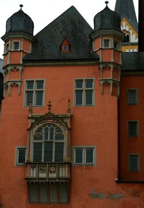 beste Qualität für das billigste Exklusive Angebote A WALKING TOUR OF KOBLENZ GERMANY