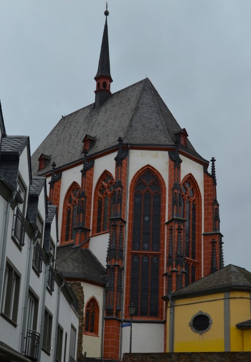 A WALKING TOUR OF KOBLENZ GERMANY | www.AfterOrangeCounty.com