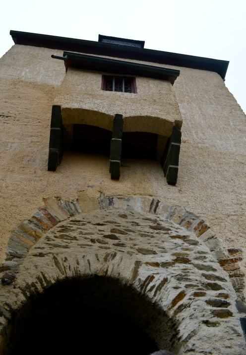 EXPLORE FASCINATING MARKSBURG CASTLE | Castles Along the Rhine | Germany | www.AfterOrangeCounty.com