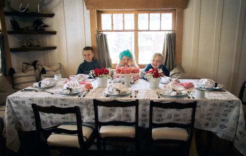 VALENTINE MARSHMALLOW TREAT RECIPE   www.AfterOrangeCounty.com