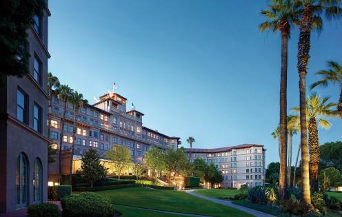 CELEBRATING EASTER AT THE LANGHAM HUNTINGTON HOTEL   Pasadena, CA   www.AfterOrangeCounty.com
