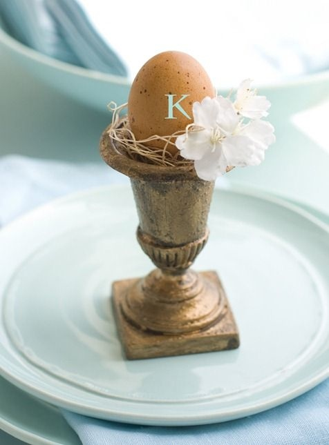 20 TERRIFIC IDEAS FOR DECORATING EASTER EGGS | From Matthew Mead|www.AfterOrangeCounty.com