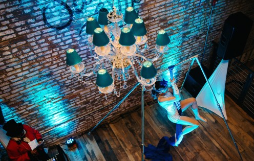 HOW TO HOST A JAW DROPPING MOULIN ROUGE PARTY IN 20 EASY STEPS | NJI Media & Famous DC | www.AfterOrangeCounty.com