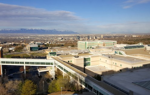 WHY I'VE BEEN M.I.A. | University of Utah Medical Center | www.AfterOrangeCounty.com